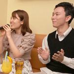 ディナーとカラオケを一緒に☆リフレッシュGOコン