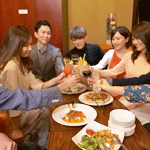 【MAX20名開催】1年の締めに忘年会プチ街コン!