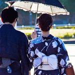【縁結びコン】参加者全員ゆかたコンin京都